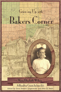 Growing Up with Bakers Corner