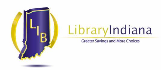 LibraryIndiana
