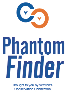 Phantom Finder by Vectren