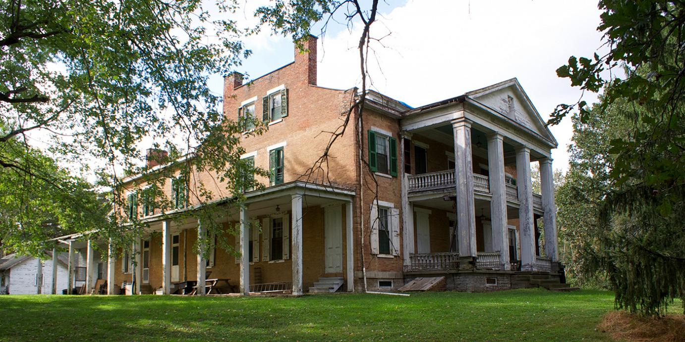 Superb Historic Renovation Grant Program