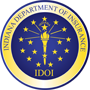 Logo - Indiana Department of Insurance