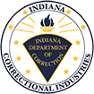 Logo - Indiana Correctional Industries