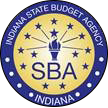 Logo - Indiana State Budget Agency