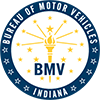 Bureau of Motor Vehicles Logo
