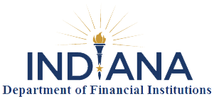 Logo - Indiana Department of Financial Institutions