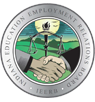 Indiana Education Employment Relations Board Logo