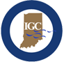 Logo - Indiana Gaming Commission