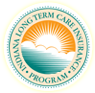 Indiana Long Term Care Insurance Program Logo