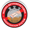 Logo - Indiana Methamphetamine Investigation System