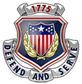 Adjutant General's Office Logo