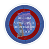 Indiana Geographic Information Office Logo