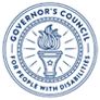 Logo - Governor's Council for People with Disabilities