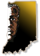 Logo - Indiana Commission on the Social Status of Black Males