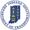 Logo - Indiana Department of Transportation