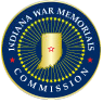 Indiana War Memorial Logo
