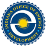 Logo - Indiana Office of Energy Development