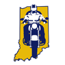 Ride Safe Indiana Logo