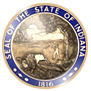 Logo - Indiana Treasurer of State
