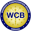Logo - Worker's Compensation Board of Indiana