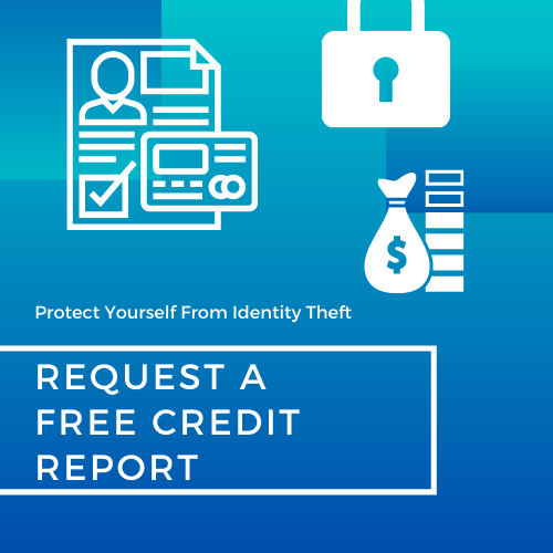 Be Alert Identity Theft