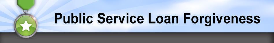SPD Onboarding Employee Benefits Overview – Public Service Loan Forgiveness Form